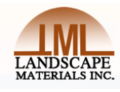 landscape materials inc construction information systems